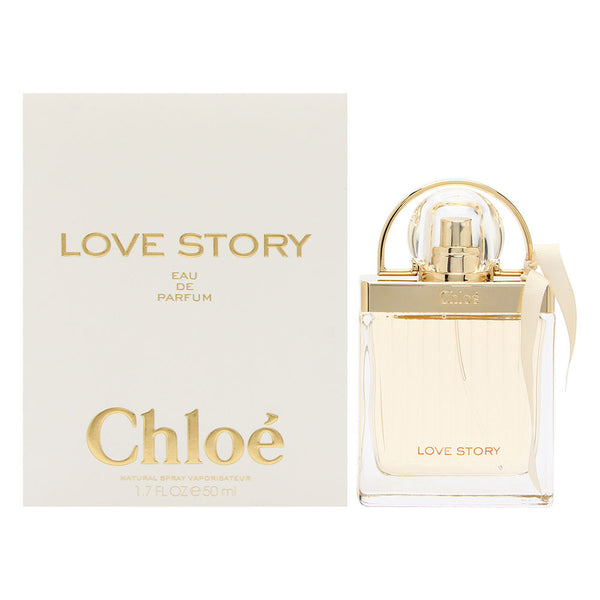 Love Story by Parfums Chloe for Women 1.7 oz Eau de Parfum Spray