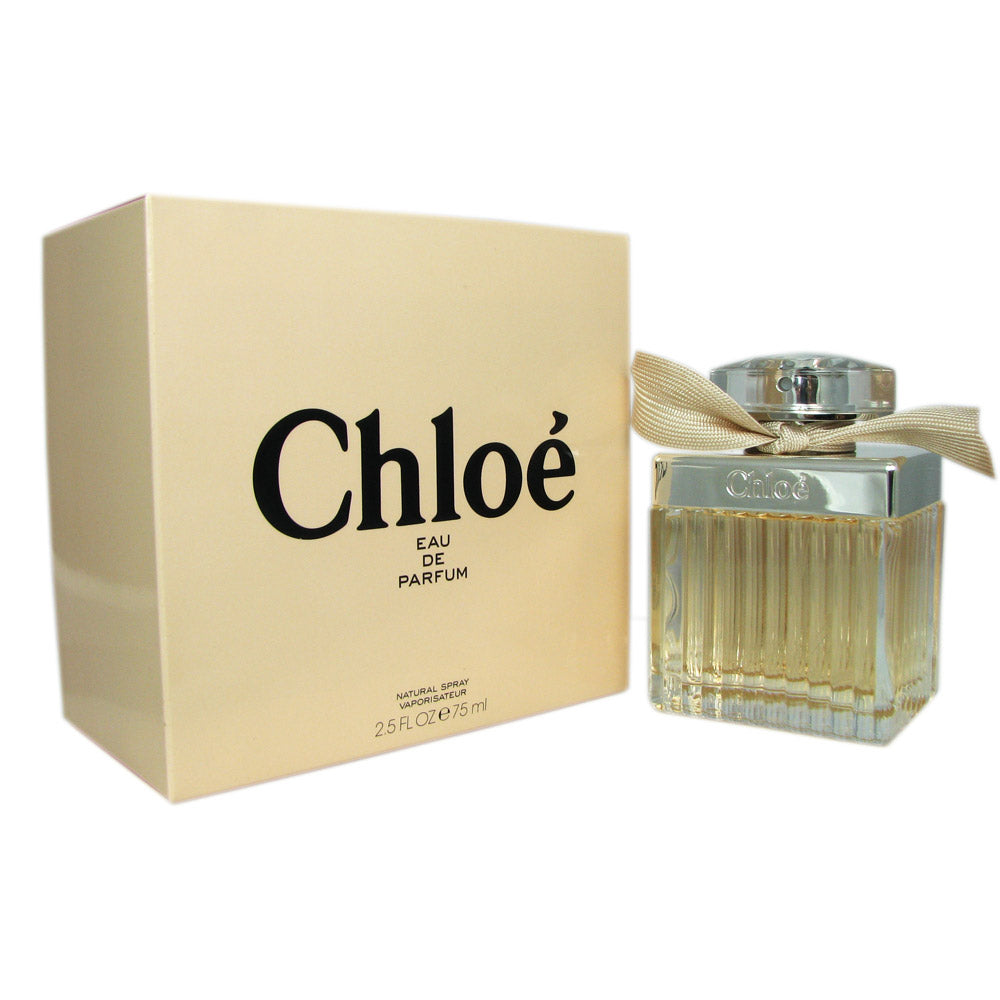 Chloe New by Chloe For Women 2.5 oz Eau de Parfum Spray
