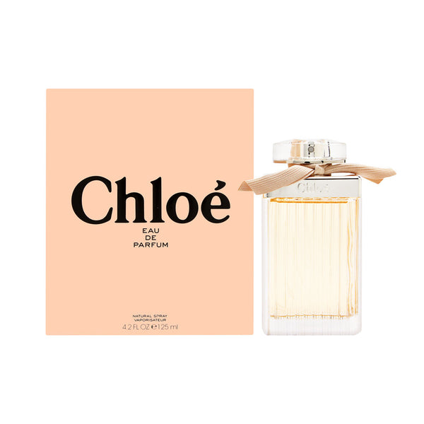 Chloe by Parfums Chloe for Women 4.2 oz Eau de Parfum Spray