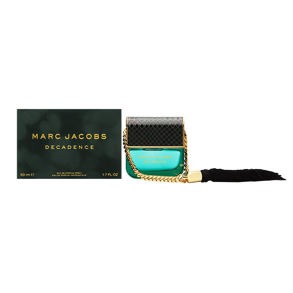 Marc Jacobs Decadence for Women 1.7 oz Eau de Parfum Spray