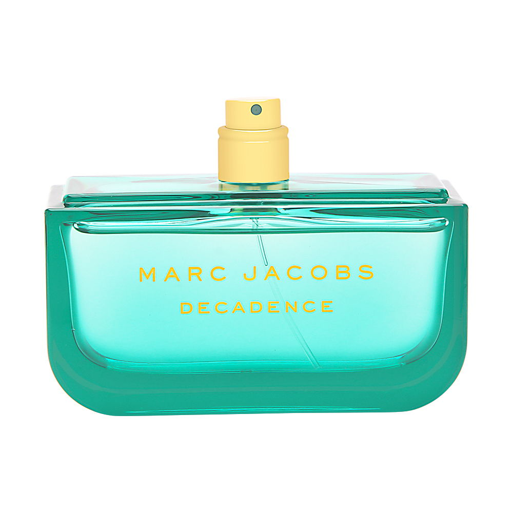 Marc Jacobs Decadence for Women 3.4 oz Eau de Parfum Spray (Tester no cap)