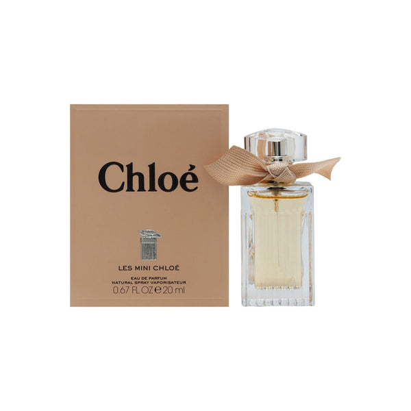Chloe by Parfums Chloe for Women 0.67 oz Eau de Parfum Spray