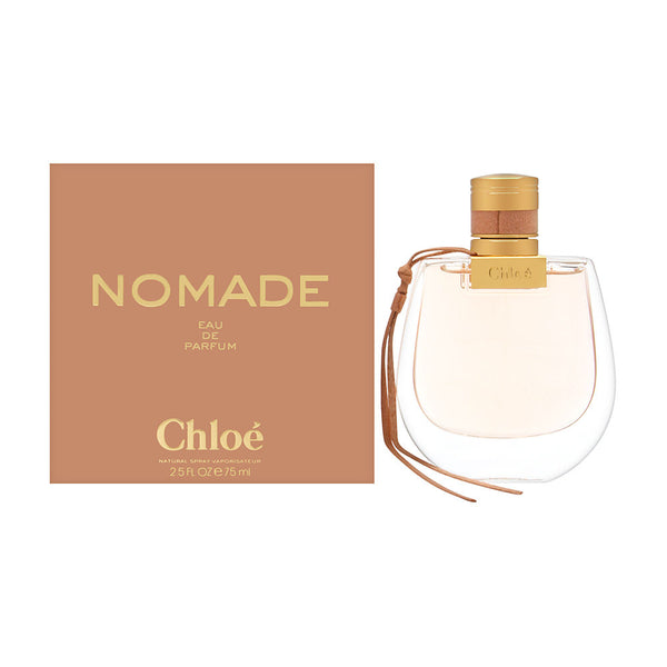 Chloe Nomade for Women 2.5 oz Eau de Parfum Spray