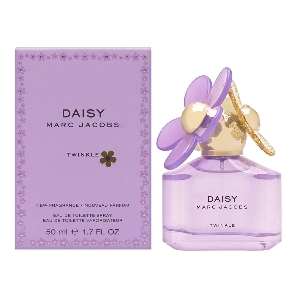 Daisy Twinkle by Marc Jacobs for Women 1.7 oz Eau de Toilette Spray