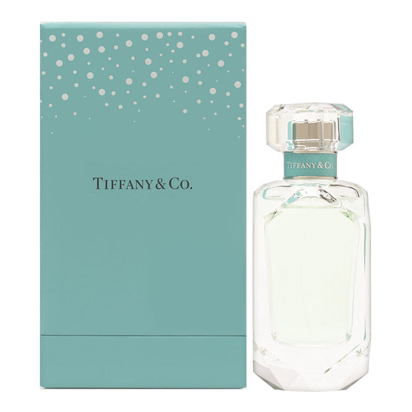 Tiffany by Tiffany & Co. for Women 2.5 oz Eau de Parfum Spray Snowy Skyline Limited Edition