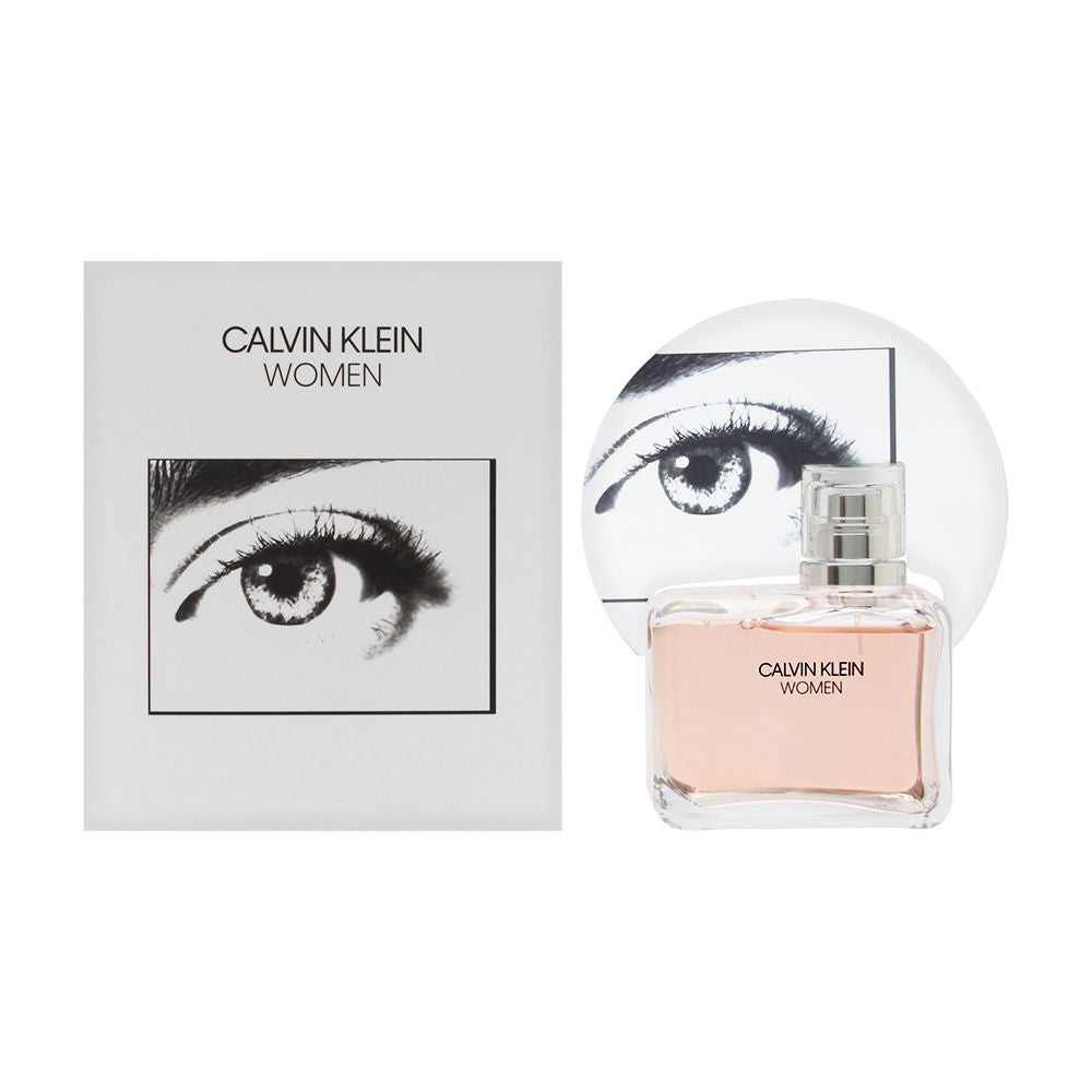 Calvin Klein Women by Calvin Klein 3.4 oz Eau de Parfum Spray