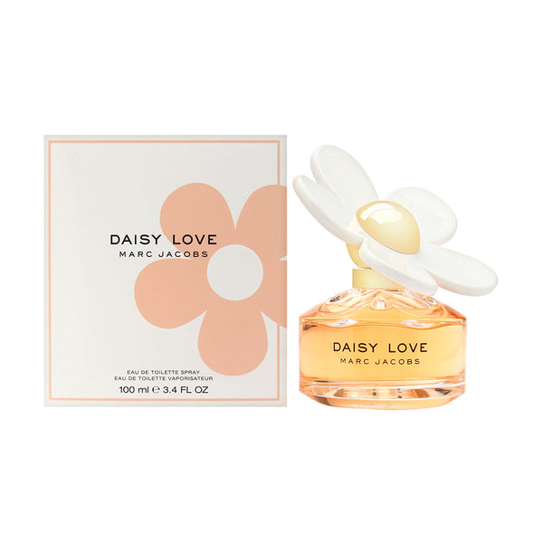 Daisy Love by Marc Jacobs for Women 3.4 oz Eau de Toilette Spray