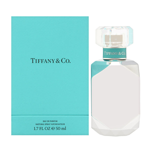 Tiffany by Tiffany & Co. for Women 1.7 oz Eau de Parfum Spray Limited Edition