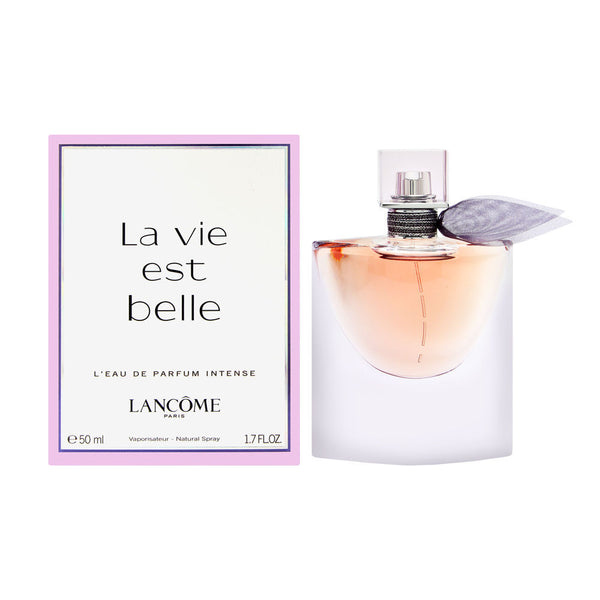 La Vie Est Belle by Lancome for Women 1.7 oz L'Eau de Parfum Intense Spray