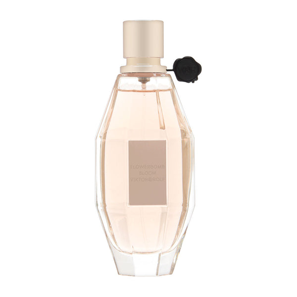 Flowerbomb Bloom by Viktor & Rolf for Women 3.4 oz Eau de Toilette Spray (Tester)