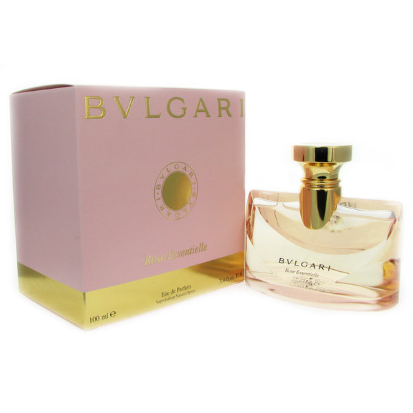 Bvlgari Rose Essentielle Women 3.4 oz Eau de Parfum Spray