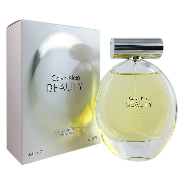 Calvin Klein Beauty for Women by Calvin Klein 3.4 oz Eau de Parfum Spray