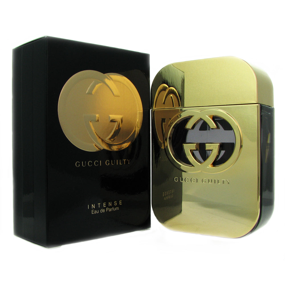 Gucci Guilty Intense for Women 2.5 oz Eau de Parfum Spray
