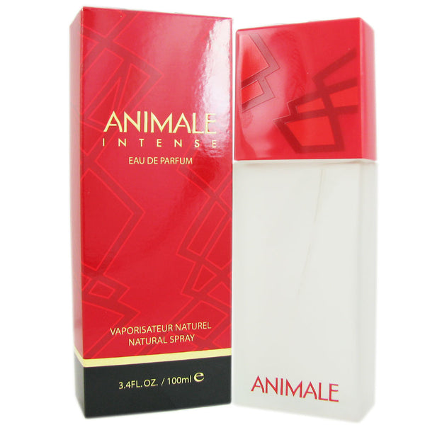 Animale Intense for Women 3.4 oz Eau de Parfum Spray
