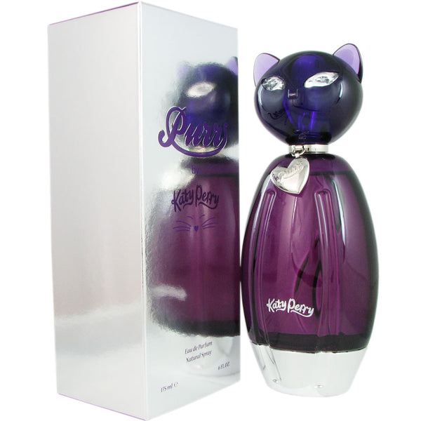 Purr for Women by Katy Perry 6.0 oz Eau de Parfum Spray