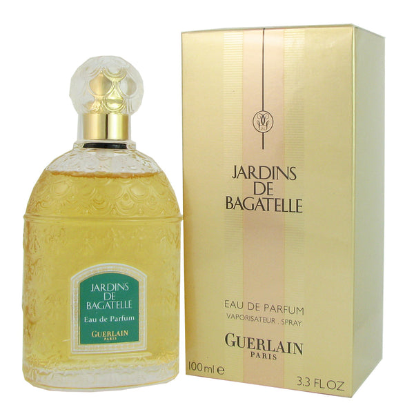 Jardins de Bagatelle for Women by Guerlain 3.3 oz Eau de Parfum Spray