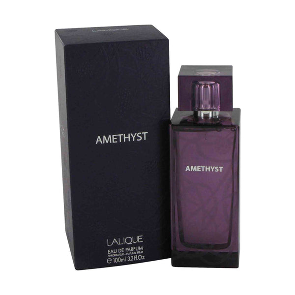 Lalique Amethyst for Women by Lalique 3.3 oz Eau De Parfum Spray