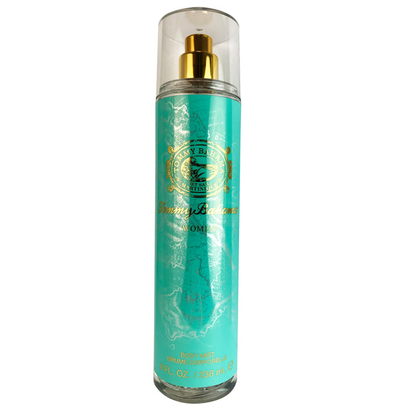 Set Sail Martinique for Women By Tommy Bahama 8 oz Body Spray