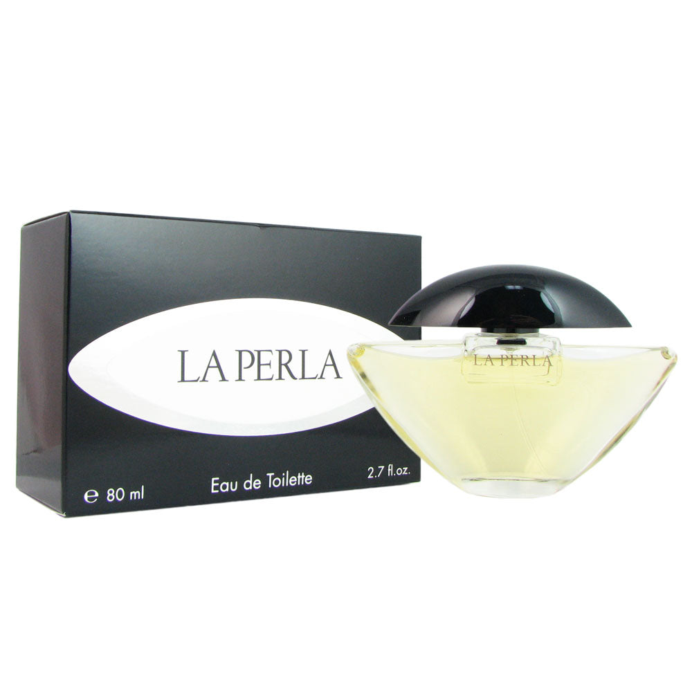 La Perla for Women 2.7 oz / 80 ml Eau de Toilette Spray
