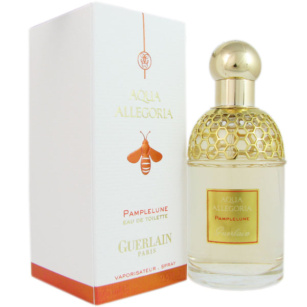 Aqua Allegoria Pamplelune by Guerlain 2.5 oz Eau de Toilette Spray