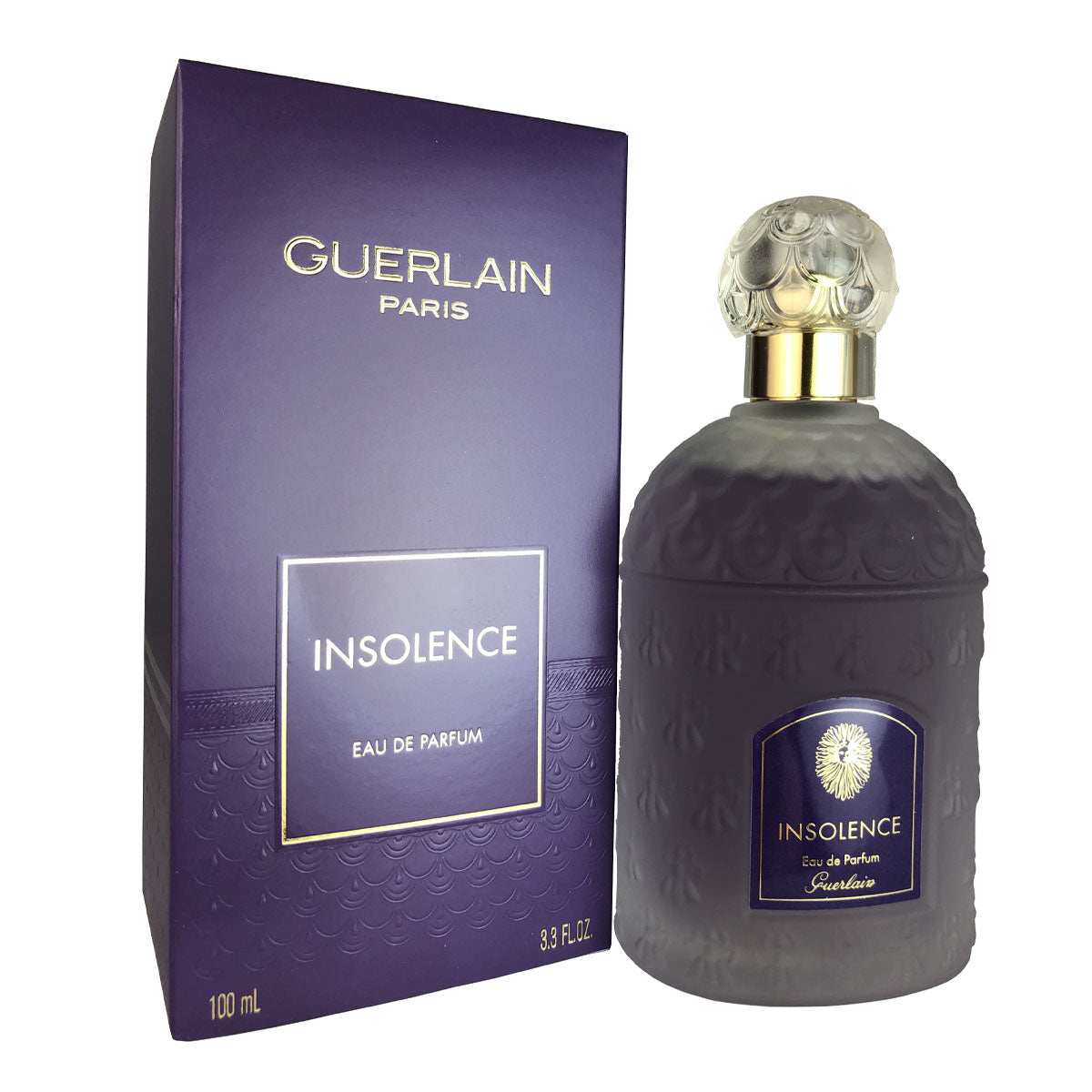 Insolence for Women by Guerlain 3.4 oz Eau de Parfum Spray