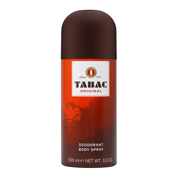 Tabac Original by Maurer & Wirtz for Men 150ml/3.3 oz Deodorant Body Spray