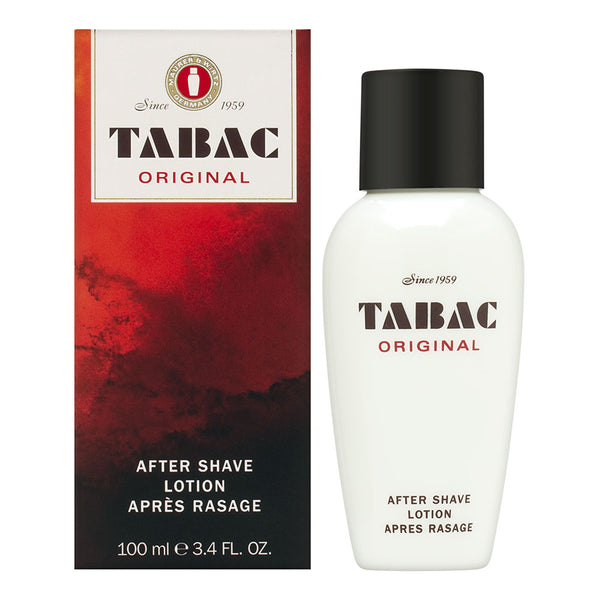Tabac Original by Maurer & Wirtz for Men 3.4 oz After Shave Pour