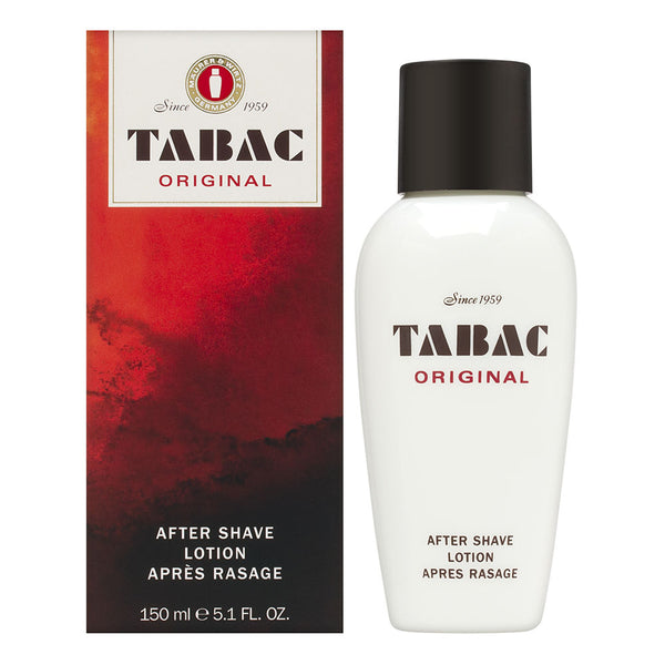 Tabac Original by Maurer & Wirtz for Men 5.1 oz After Shave Pour