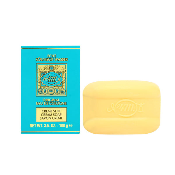 4711 by Muelhens 3.5 oz Creme Soap Bars