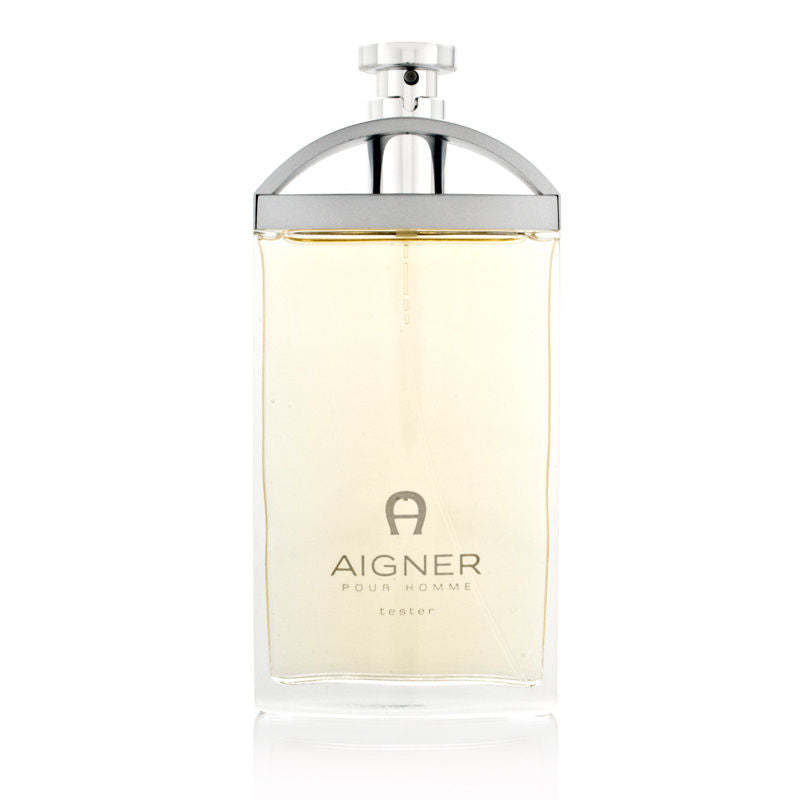 Aigner Pour Homme by Etienne Aigner for Men 3.4 oz Eau de Toilette Spray (Tester)