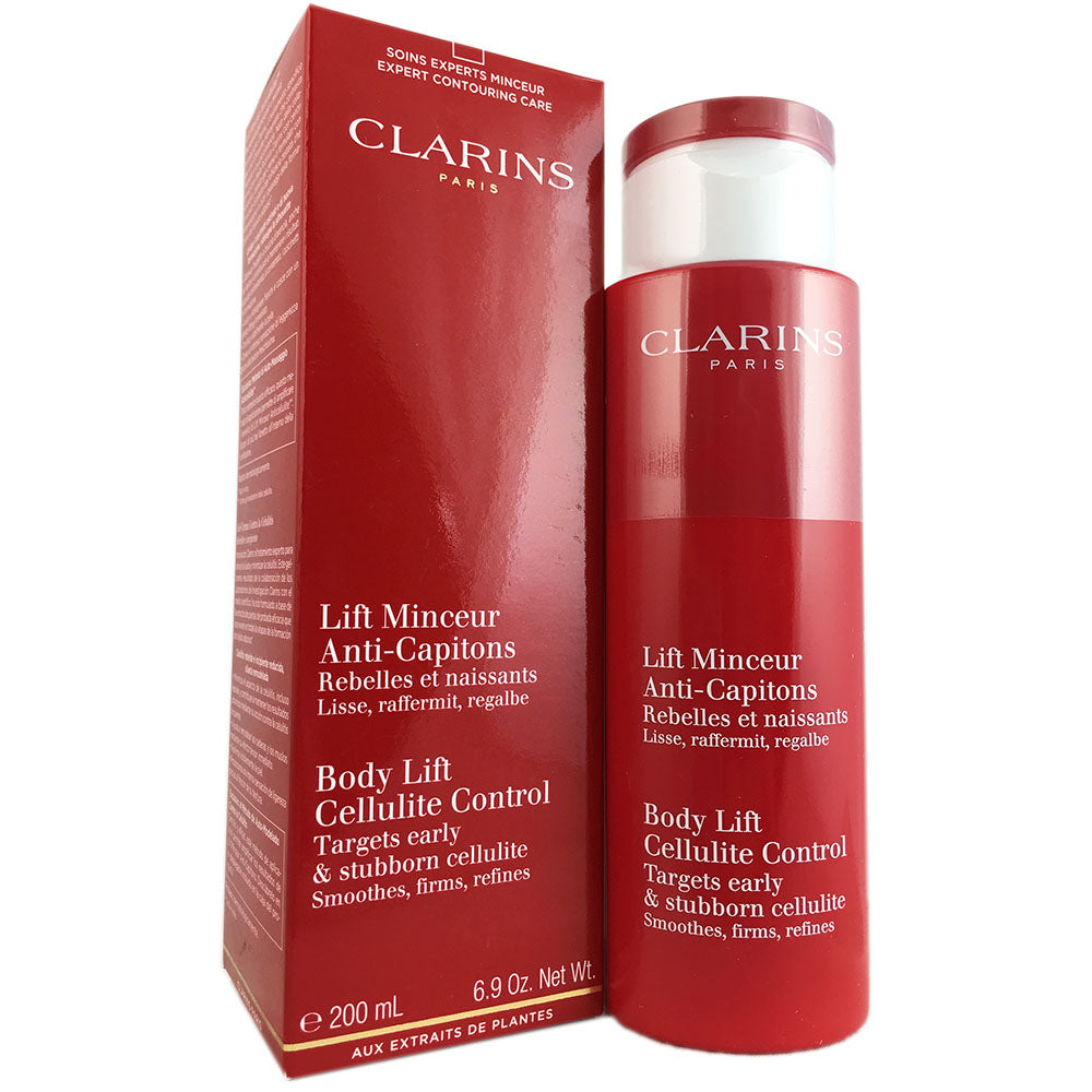Clarins Body Lift Cellulite Control 200 ml 6.8 oz