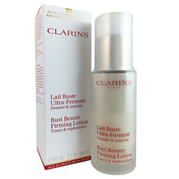 Clarins Bust Beauty Firming Lotion 50 ml 1.7 oz