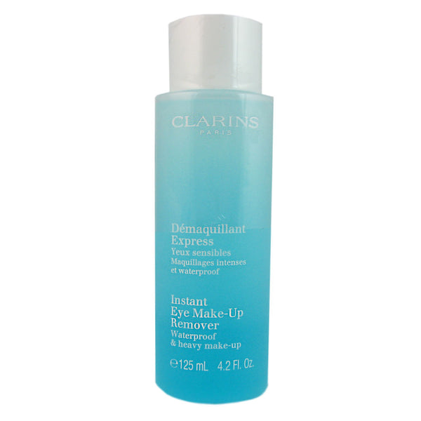 Clarins Instant Eye Make Up Remover 4.2 Oz