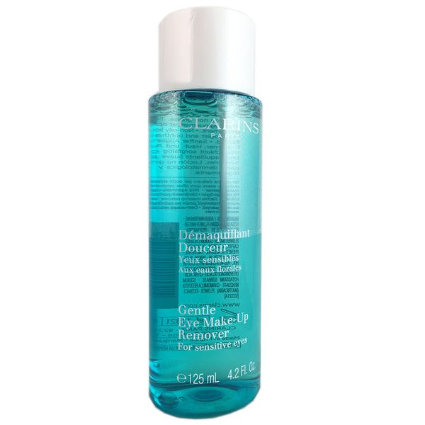 Clarins Gentle Eye Makeup Remover 125 ml 4.2 oz