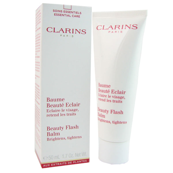 Clarins Beauty Flash Balm 1.6 Oz