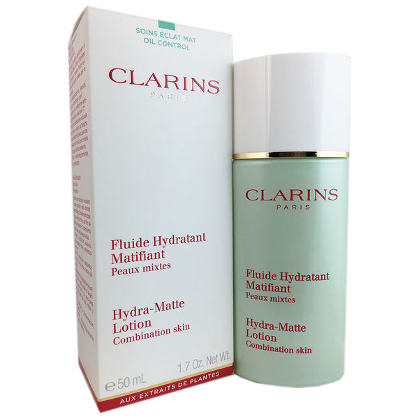 Clarins Hydra-Matte Lotion Combination Skin 50 ml 1.7 oz