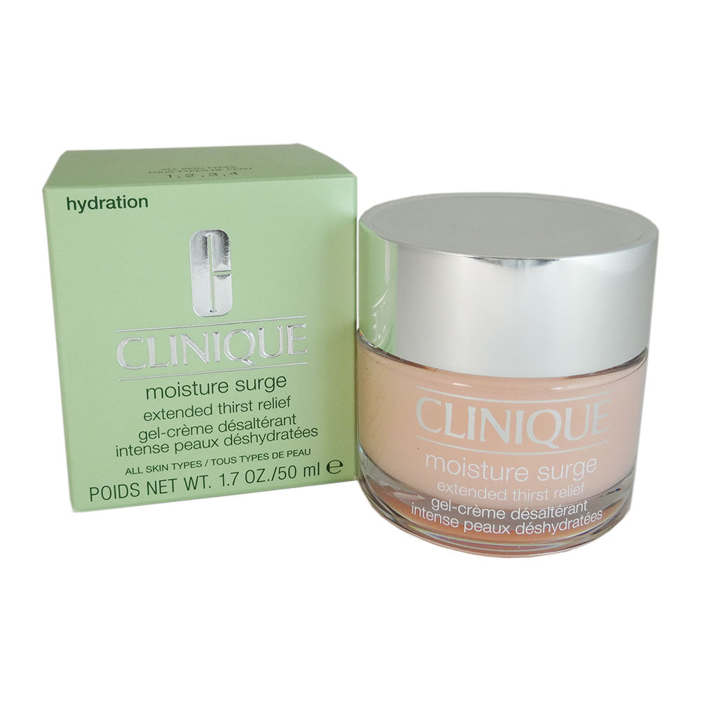 Clinique Moisture Surge Extended Thirst Relief 1.7 oz (All Skin Types)