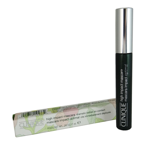 Clinique High Impact Mascara #01Black 0.28 oz