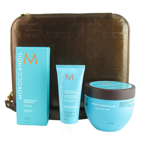 Moroccanoil 3 Piece Gift Set for Women
