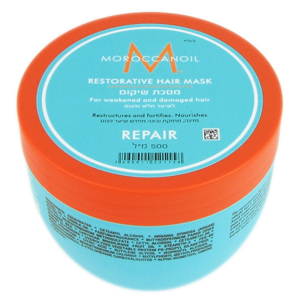Moroccanoil Restorative Hair Mask 16.9 oz 500 ml