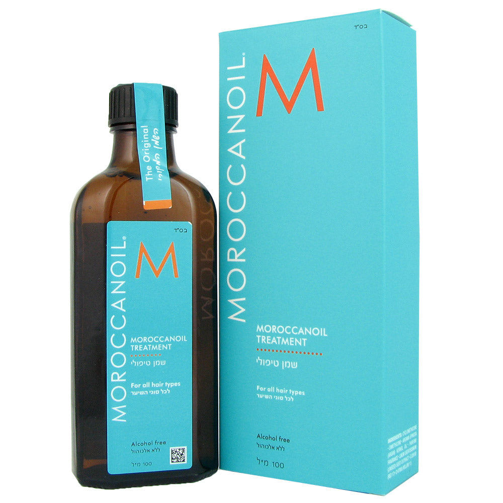 Moroccanoil Treatment 3.4 oz 100 ml
