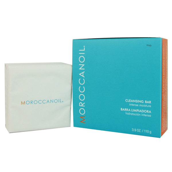 Moroccanoil Cleansing Bar Intense Moisture 3.9 oz 110 ml