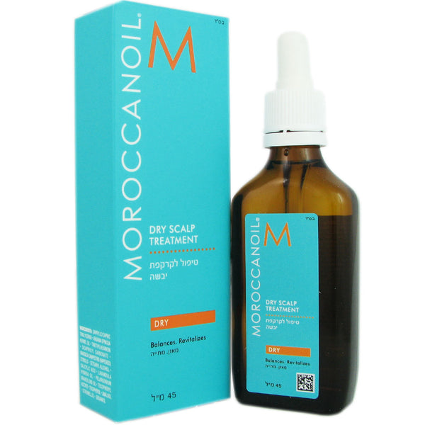 Moroccanoil Dry Scalp Treatment 1.5 oz 45 ml
