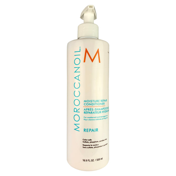 Moroccanoil Moisture Repair Conditioner 16.9 oz 500 ml