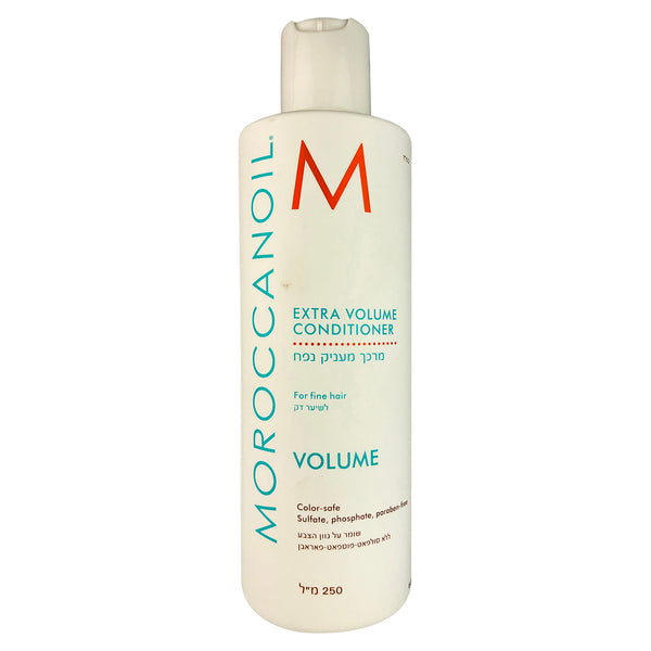 Moroccanoil Extra Volume Conditioner 8.45 oz 250 ml