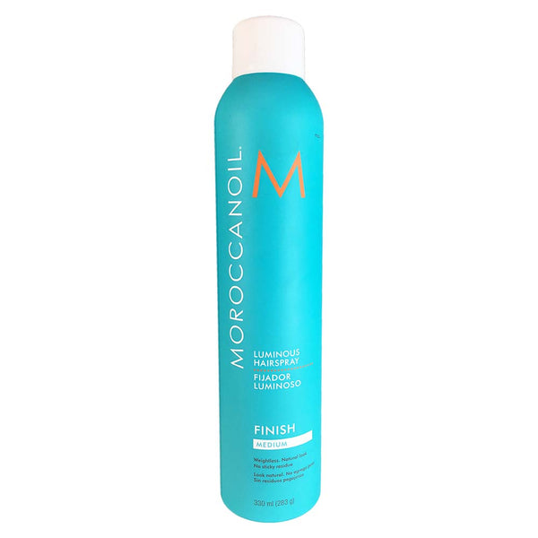 Moroccanoil Luminous HairSpray Medium Flexible Hold 330 ml