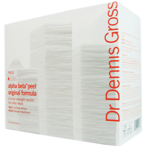 Dr. Dennis Gross Alpha Beta Daily Face Peel 60 Packettes