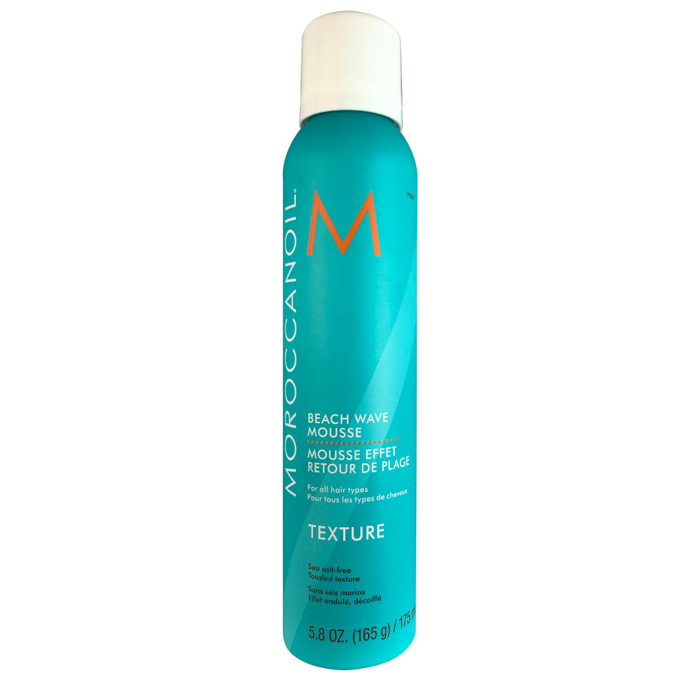 Moroccanoil Beach Wave Hair Mousse 5.8 oz
