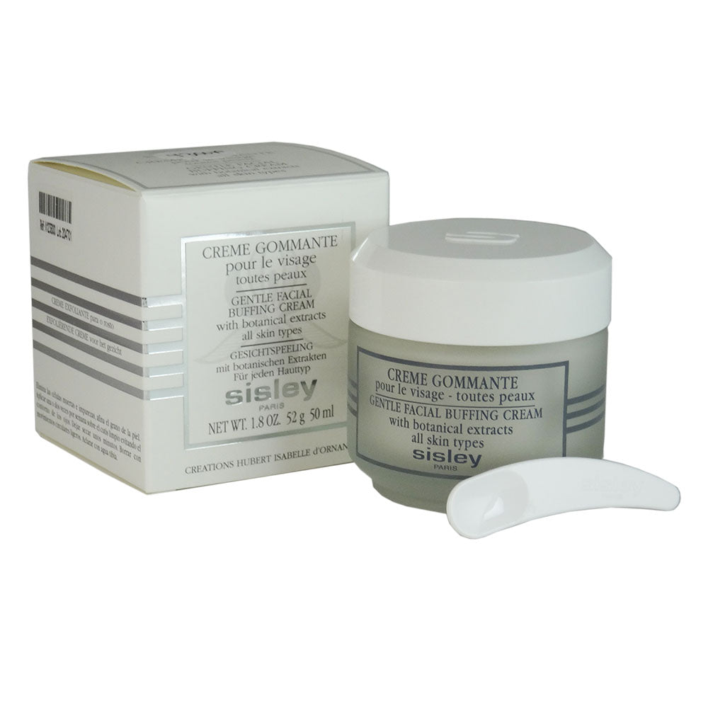 Sisley Gentle Facial Buffing Cream 1.8 oz