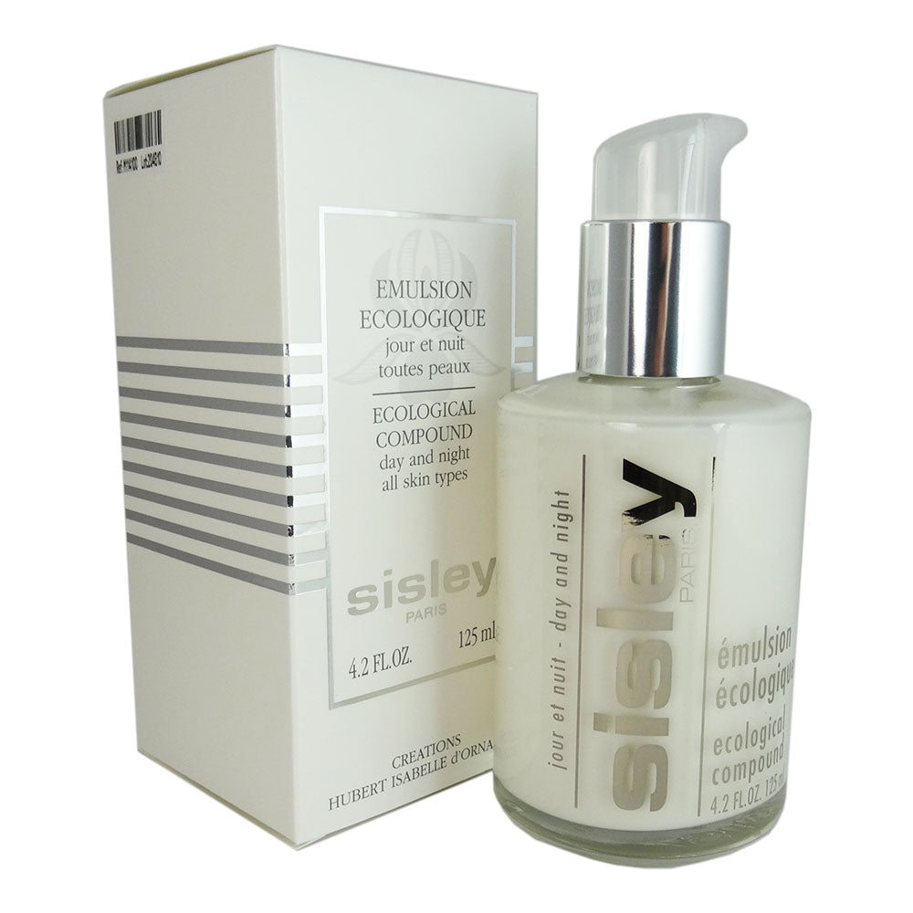 Sisley Ecological Compound Day and Night By Sysley 4.2 oz All Skin Types